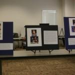 Politically inspiring black women highlighted