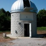 Sabby raised more than $400,000 to build observatory