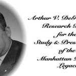 Manhattan Project study room open for all
