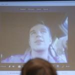 Egyptian teach-in draws crowd in MUC