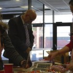 Chinese New Year celebrated in Peck Hall