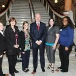 Lobby Day prepares future advocates