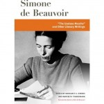 Professor emeritus tackles de Beauvoir
