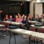 6th Annual Undergraduate Philosophy Conference a success