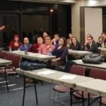 6th Annual Undergraduate Philosophy Conference a success