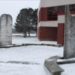 Nardi's 'monoliths' represent solar markers