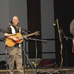 Ken Waldman and the Secret Visitors: From Madison County to Moose Pass