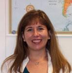 Carolina Rocha Visits EIU