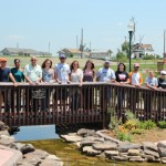 SIUE Storm Chasing and Assessment Class in Joplin MO