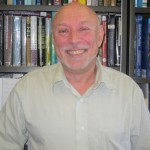 SIUE's Great Teacher of 2012: Dr. David Kaplan