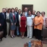 SIU and University of Havana sign exchange agreement