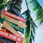 SIUE sets summer 2013 travel study programs