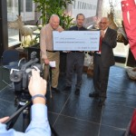 SIUE Faculty Member Donates $100,000 To Biology Department