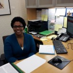 Newest CAS adviser looks forward to seeing student success