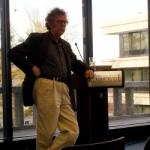 36th Fritz Marti lecture features Vanderbilt University professor
