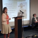 CAS Colloquium: Professors explore Native American literature