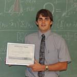 Political science, economics student attends ICPSR Summer Program