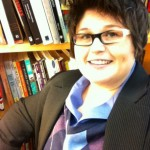 Professor Davis named a 2013 SIUE Vaughnie Lindsay New Investigator