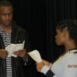 Black Theater Workshop explores Trayvon Martin case, social justice
