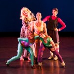 LehrerDance performs Saturday for Arts and Issues