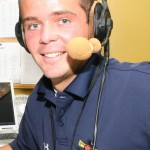 STAA names mass communications alumnus on 'Top 30 Sportscasters Under 30' list