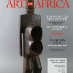 University Museum displays Art of Africa pieces at the Edwardsville Arts Center