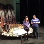 'Orpheus in the Underworld' operetta to take off in comedic style by Music Department