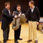 """""""The Caretaker"""" provides intensely pitted portrayals among three-man cast"""