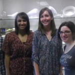 Four chemistry students named Bouman Scholars