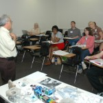 SIUE implements science training program for teachers to meet IBHE standards