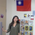 Mandarin instructor applies ALLEX training and cultural knowledge to teaching
