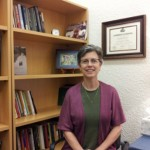 Schreiber attends social work conference, publishes article on virtue ethics