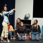 SIUE Cougar Theater Company engages children in local community