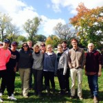 Geography club contributes to massive Trash Bash river cleanup in Missouri