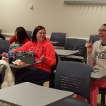 Students learn disaster preparation, management and response in new course