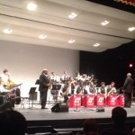 Jazz education through Regional Essentially Ellington festival brings out best in students