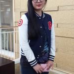 Stellar Student: Isabel Gonzales