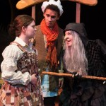 'Into the Woods'' transformative journey to enter Dunham Hall April 22