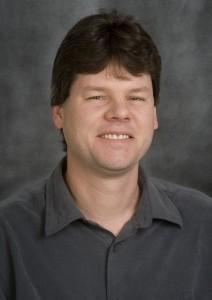SIUE Chemistry Professor David Duvernell. (Courtesy photo)