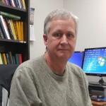 Statistics professor earns prestigious award, will present lecture this fall