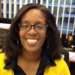 CAS says bon voyage to business manager Shavonda Mitchom