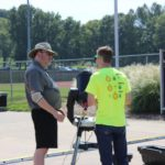 SIUE Physics Dept. shines bright in the 2017 Solar Eclipse