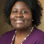 Historical Studies' Dr. Harris selected to Penn Center's Aspiring Leaders