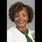 Alumna Rosetta Clay Named Asst. Vice President of Engagement