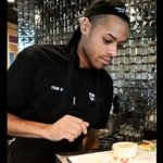 Alumni Tyler Davis Named Executive Pastry Chef