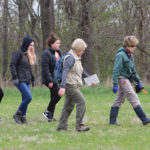 Solomon Creek Farm: An Illinois Natural Area for Experiential Learning