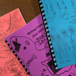 Cultivating Imagination in Adam Cleary's Summer Writing Camp