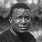 Alumnus Kọ́lá Túbọ̀sún's Work on Preserving African Languages
