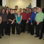 SIUE Percussion Ensemble debuts with Smithiger at the helm