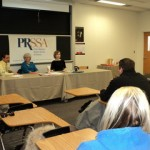 PR professional panels: an opportunity for students to learn from the pros